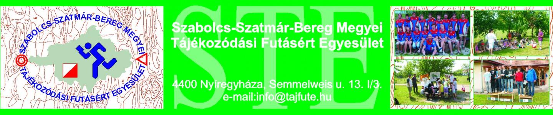 Szabolcs-Szatmár-Bereg Megyei Tájékozódási Futásért Egyesület